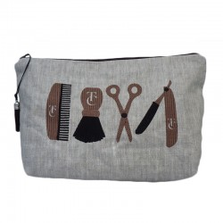Trousse de toilette Barbe