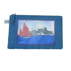 Pochette chateau d'if